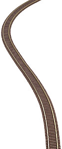 N Scale Atlas Code 55 Flex track  30