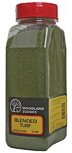Turf Shaker  32oz -Blended Turf-'Green Blend'