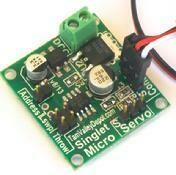 MSS001  Micro Singlet Board