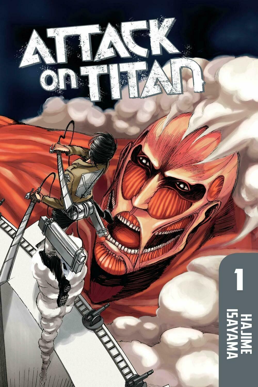 Attack On Titan | Shingeki No Kyojin