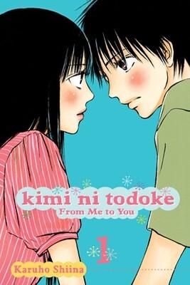 Kimi Ni Todoke : From Me To You
