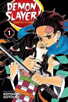 Demon Slayer | Kimetsu No Yaiba