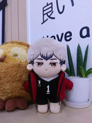 20 cm Shinsuke Kita Doll by @PC_shb16