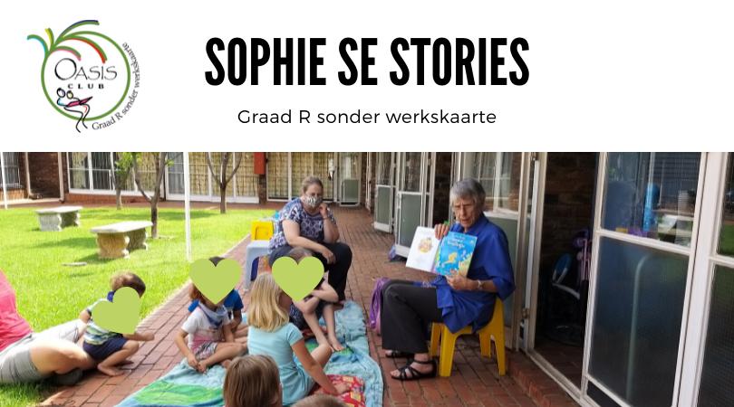 Sophie se stories