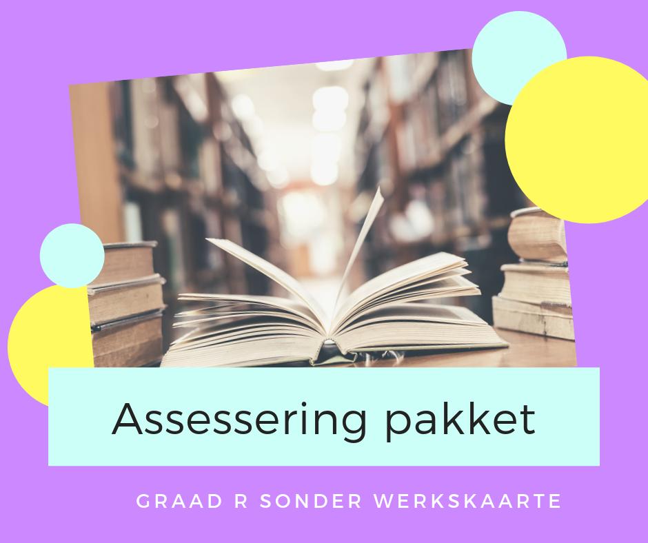 Assessering pakket