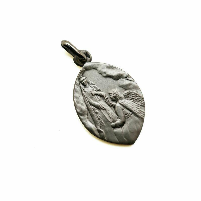 Médaille des Familles Argent Massif