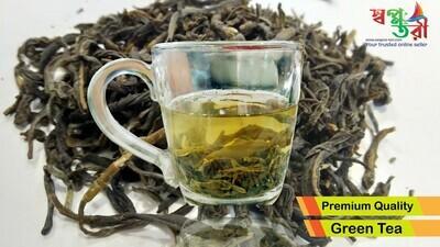 Green Tea (গ্রীন টি)