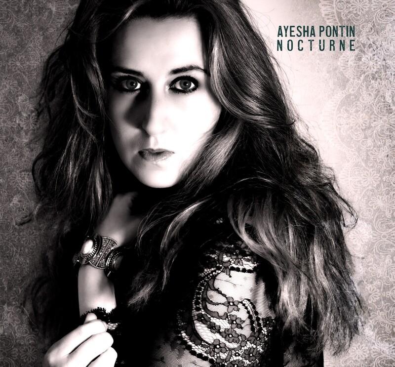 Ayesha Pontin: NOCTURNE Album: Pre Order Special