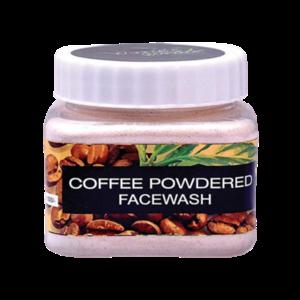 Winnie's Candor Coffee Powdered Facewash