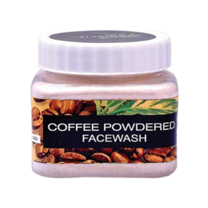 Winnie's Candor Coffee Powdered Facewash
