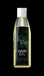 Winnie's Candor Hair Oil