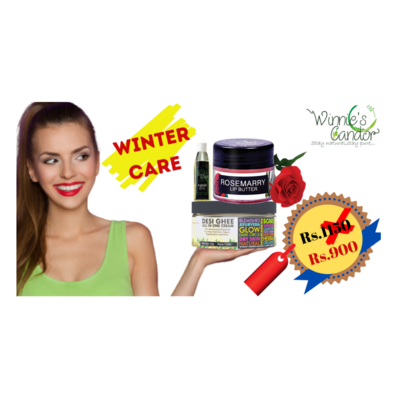 Winter Care Offer
