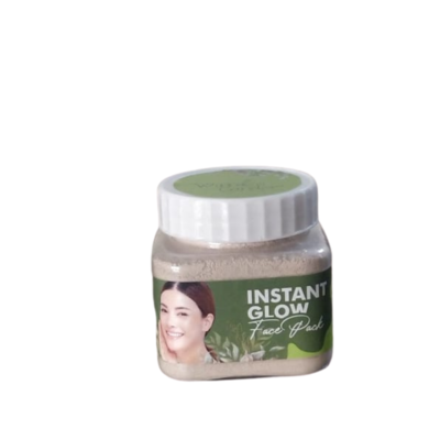 Instant Glow Face Pack