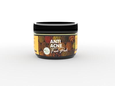 Winnie's Candor Anti Acne Trial Pack