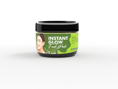 Instant Glow Pack Trial Pack