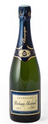 Champagne Hucbourg-Bertrand - Tradition Brut NV