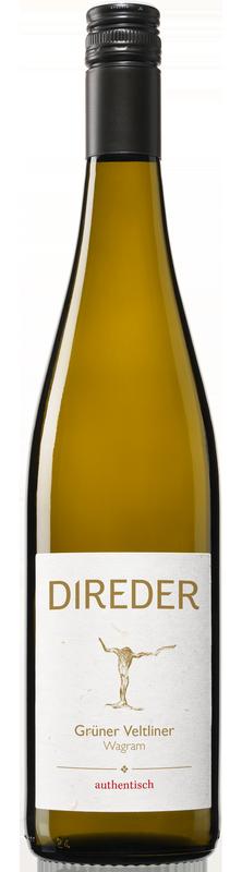 Weingut Direder - Grüner Veltliner Wagram 2019
