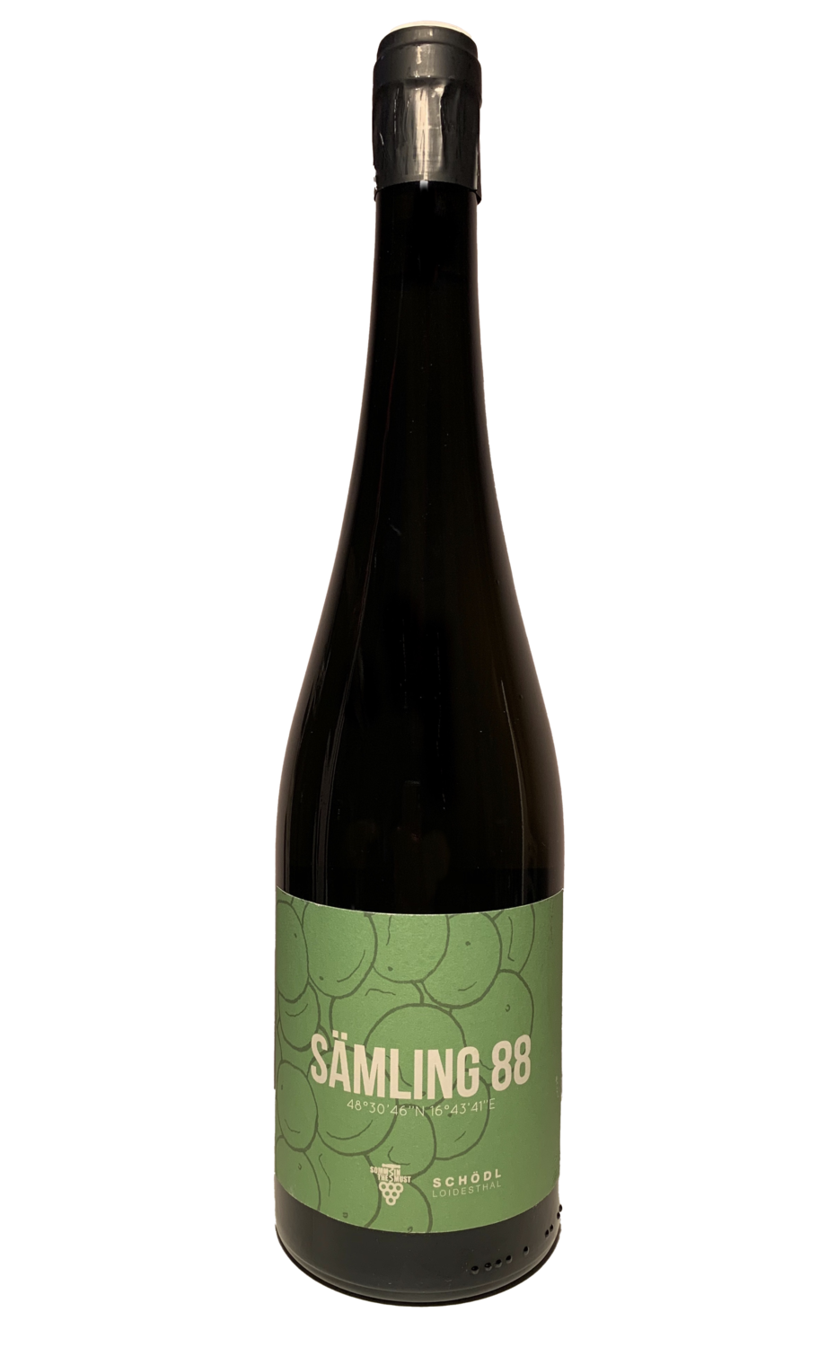 Somm in the Must - Sämling 88 2018