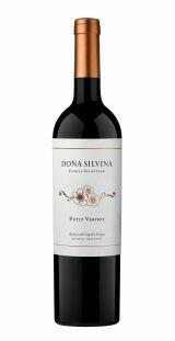 Doña Silvina - Family Selection Petit Verdot 2016