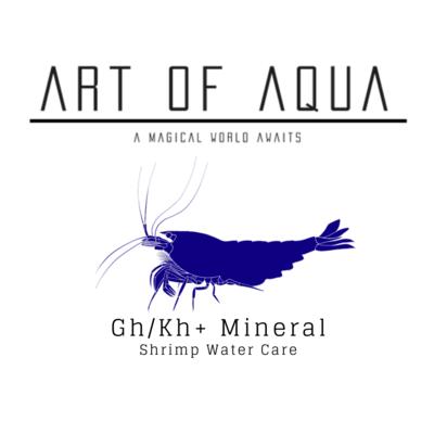 Mineral Gh/Kh+