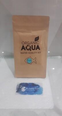 Organic Aqua Water Quality Kit (Filter Start)