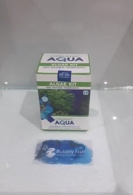 Organic Aqua Aquarium Algae Kit