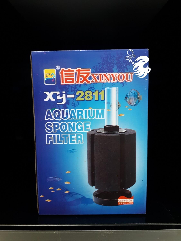 Sponge Filter (13cmx6cm)