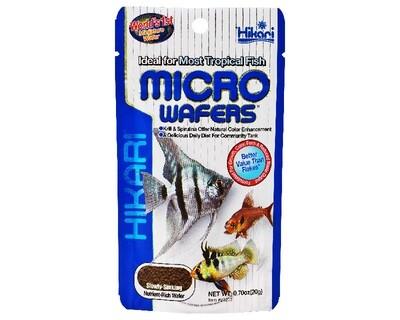 Hikari Tropical MICRO WAFERS (45g)