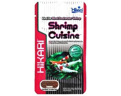 Hikari Tropical Shrimp Cuisine