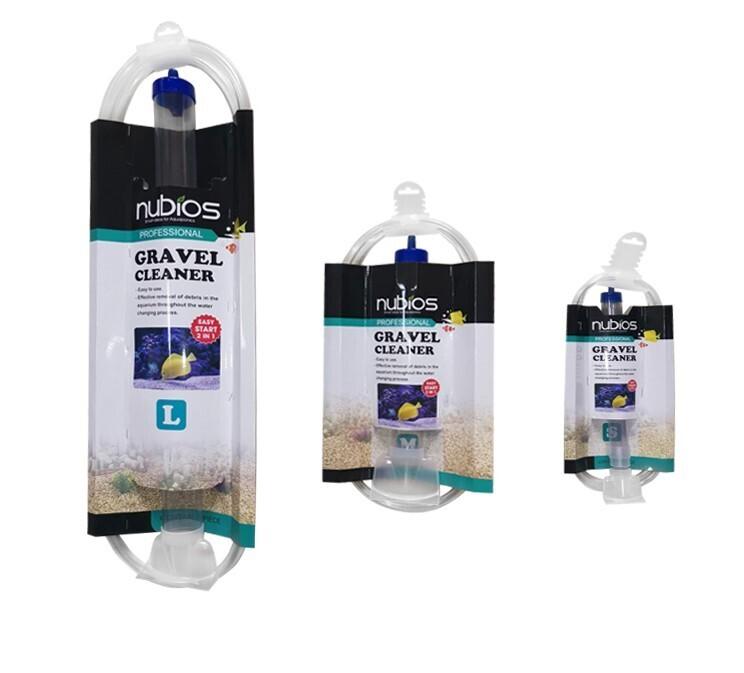 Nubios Gravel Vacuum / Cleaner (Small)