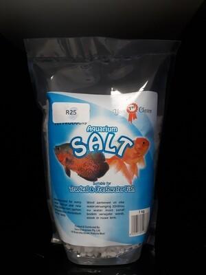 Aquarium Salt (1kg)