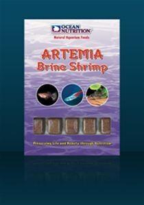 Ocean Nutrition Frozen Artemia / Brine Shrimp