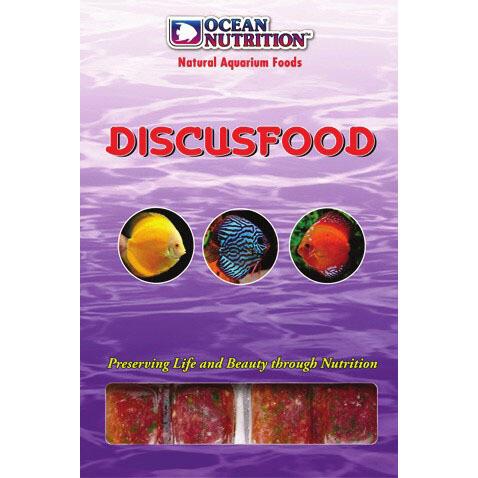 Ocean Nutrition Frozen Discus Food