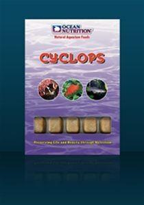 Ocean Nutrition Frozen Cyclops