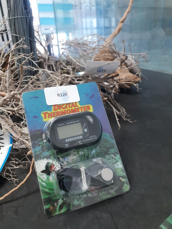 Digital Thermometer HQ