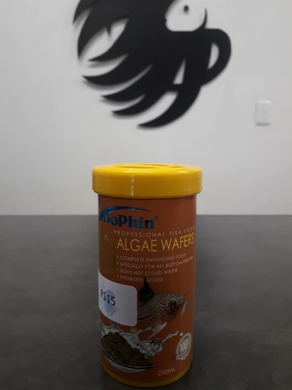 DoPhin Algae Wafers (250ml)