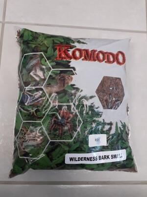 Wilderness Bark (small) 1kg