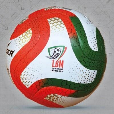 Balón Liga Balonpié Mexicano MXpro 2.0 LBM