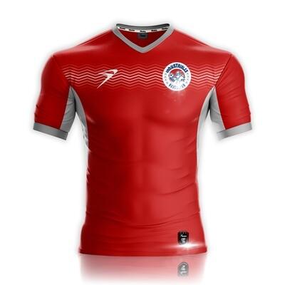 Camiseta oficial local Industriales Naucalpan FC