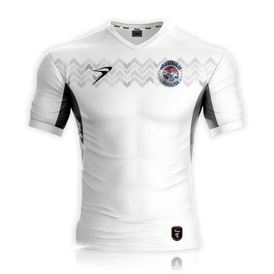 Camiseta oficial visita Industriales Naucalpan FC