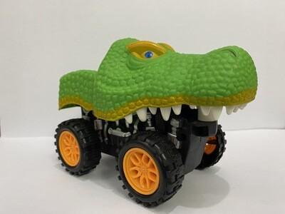 Gator 4x4