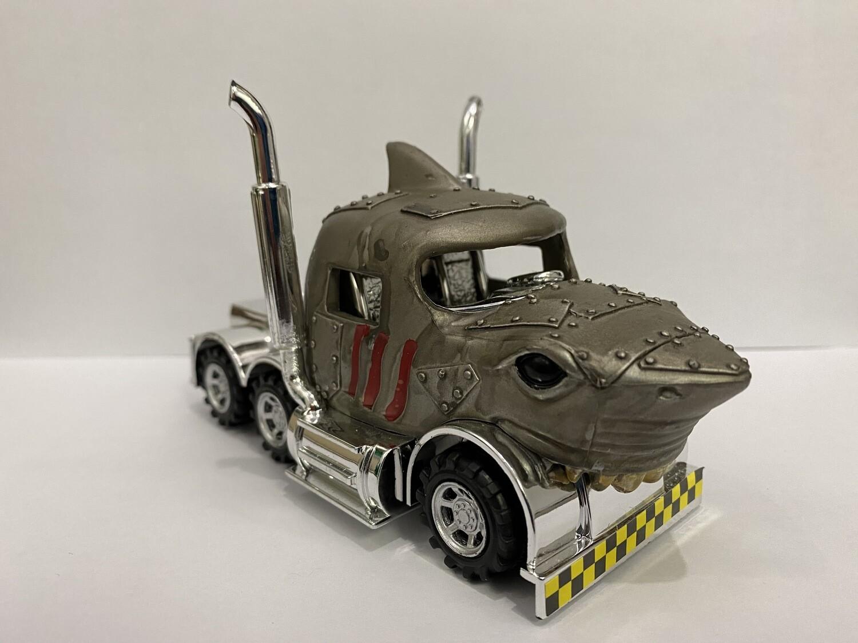 Shark Truck