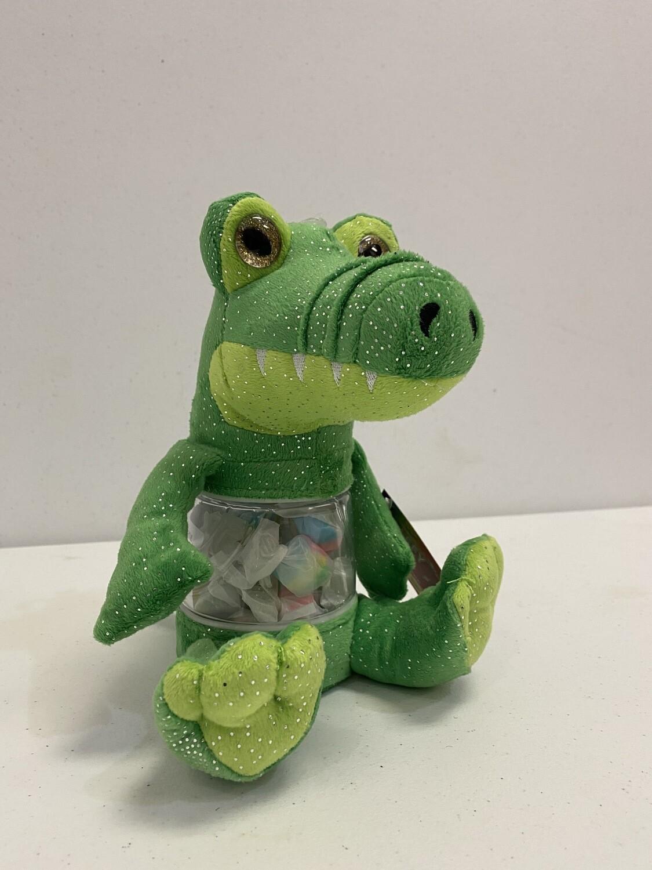 Alligator Taffy Pal