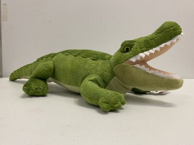 Gator Plush