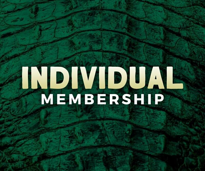 Individual (one member and a guest)