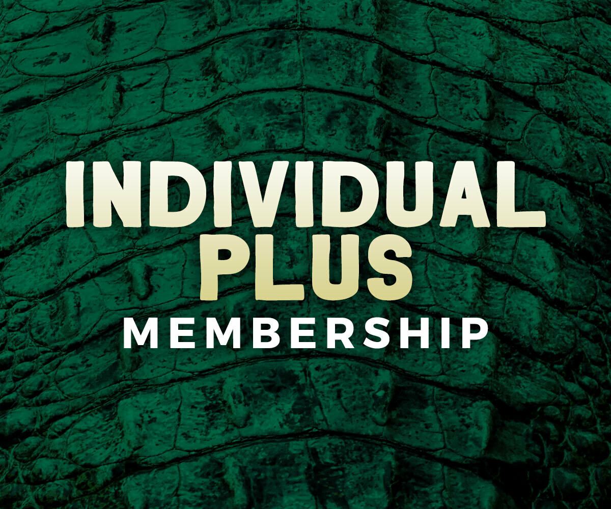 Individual Plus (two members and a guest)