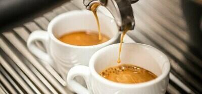 Organic Espresso Beverages
