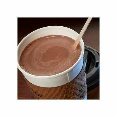 Organic Hot Chocolate