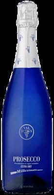 Val d'Oca Blu Prosecco Millesimato Extra Dry