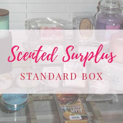 Scented Surplus Standard Box